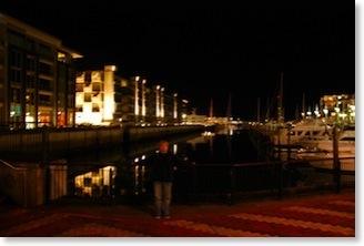 Westin Marina Bay, Auckland